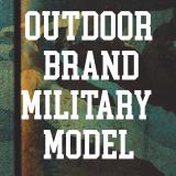 あの有名登山ブランドには実は軍用モデルがある。