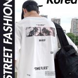 巷のストリートな若者に人気な韓国系ブランド『NEOS(ネオス)』なんとこんな場所でも売っていた。
